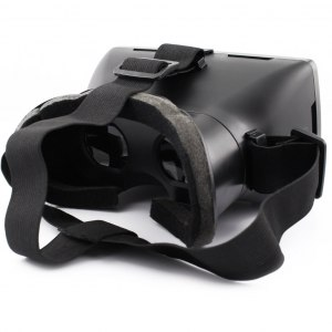 Gogle okulary VR BOX 3D do smartfona Virtual Reality