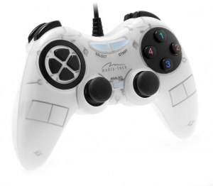 Gamepad do PC komputera USB analog + wibracje