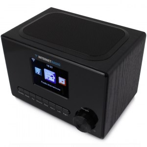 Radio internetowe WiFi USB AUX MP3 LCD ART X100