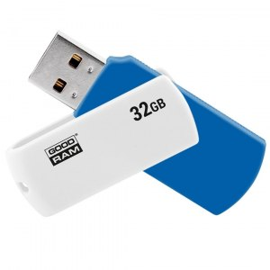 PENDRIVE PAMIĘĆ USB 2.0 32GB FLASH GOODRAM